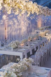 Wedding trends 2017 – Inspiration for your wedding