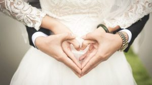 Wedding Day Nerves?  Here Are 5 Ways To Conquer Them