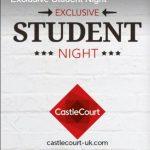 Castlecourt Student night