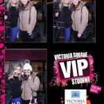 VIP for Victoria Square