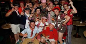Top 5 Tips For Organising The Perfect Stag Party