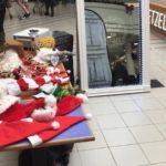 Christmas Selfie Mirror Bloomfield